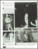 1999 North East High School Yearbook Page 256 & 257