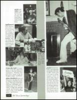 1999 North East High School Yearbook Page 258 & 259