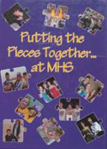 2004 Yearbook Muscatine High School