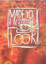 1999 Yearbook United Township High School
