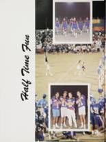 1988 Central Union High School Yearbook Page 12 & 13