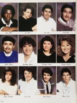 1988 Central Union High School Yearbook Page 20 & 21