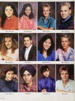 1988 Central Union High School Yearbook Page 22 & 23