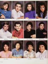 1988 Central Union High School Yearbook Page 26 & 27
