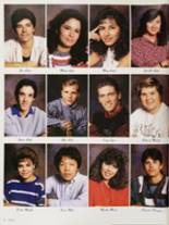 1988 Central Union High School Yearbook Page 36 & 37