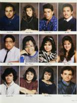 1988 Central Union High School Yearbook Page 40 & 41