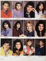 1988 Central Union High School Yearbook Page 42 & 43