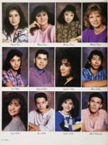 1988 Central Union High School Yearbook Page 48 & 49