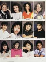 1988 Central Union High School Yearbook Page 50 & 51
