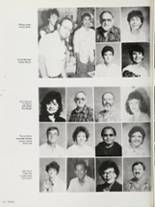 1988 Central Union High School Yearbook Page 66 & 67