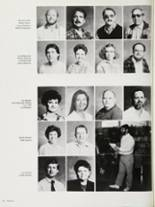 1988 Central Union High School Yearbook Page 68 & 69
