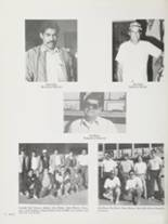 1988 Central Union High School Yearbook Page 74 & 75