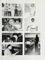 1988 Central Union High School Yearbook Page 76 & 77