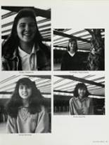 1988 Central Union High School Yearbook Page 86 & 87