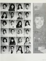 1988 Central Union High School Yearbook Page 90 & 91