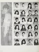 1988 Central Union High School Yearbook Page 92 & 93