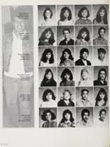 1988 Central Union High School Yearbook Page 96 & 97