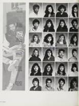 1988 Central Union High School Yearbook Page 98 & 99