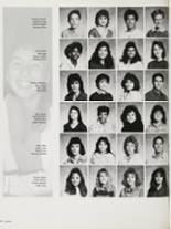 1988 Central Union High School Yearbook Page 100 & 101