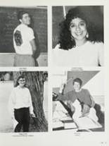1988 Central Union High School Yearbook Page 108 & 109