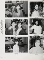 1988 Central Union High School Yearbook Page 112 & 113