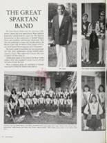 1988 Central Union High School Yearbook Page 114 & 115