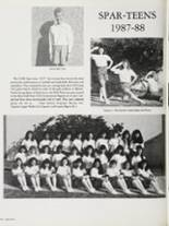 1988 Central Union High School Yearbook Page 118 & 119