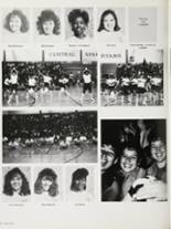 1988 Central Union High School Yearbook Page 120 & 121