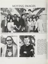 1988 Central Union High School Yearbook Page 124 & 125