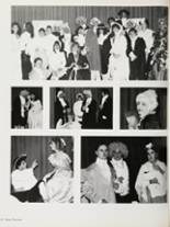 1988 Central Union High School Yearbook Page 128 & 129