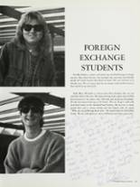 1988 Central Union High School Yearbook Page 130 & 131