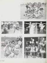 1988 Central Union High School Yearbook Page 138 & 139
