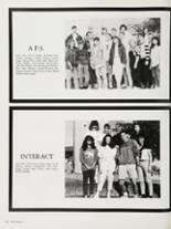 1988 Central Union High School Yearbook Page 148 & 149
