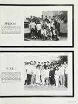 1988 Central Union High School Yearbook Page 150 & 151