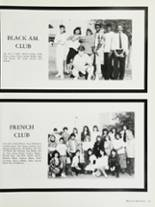 1988 Central Union High School Yearbook Page 152 & 153