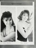 1988 Central Union High School Yearbook Page 158 & 159