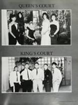 1988 Central Union High School Yearbook Page 162 & 163