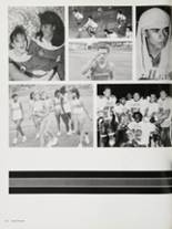 1988 Central Union High School Yearbook Page 164 & 165