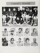 1988 Central Union High School Yearbook Page 174 & 175