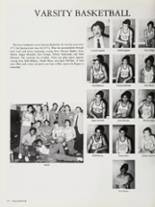 1988 Central Union High School Yearbook Page 178 & 179
