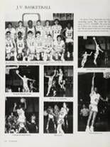 1988 Central Union High School Yearbook Page 180 & 181