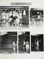 1988 Central Union High School Yearbook Page 184 & 185
