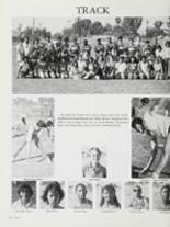 1988 Central Union High School Yearbook Page 194 & 195