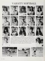 1988 Central Union High School Yearbook Page 200 & 201