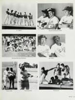 1988 Central Union High School Yearbook Page 202 & 203
