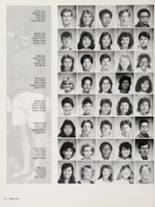1988 Central Union High School Yearbook Page 216 & 217