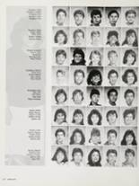 1988 Central Union High School Yearbook Page 222 & 223