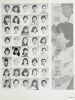 1988 Central Union High School Yearbook Page 232 & 233
