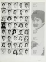 1988 Central Union High School Yearbook Page 234 & 235
