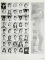 1988 Central Union High School Yearbook Page 238 & 239